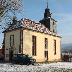 Evangelische Kirche Rhina