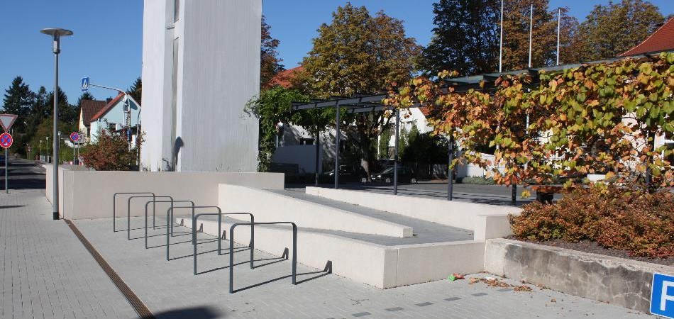 Platz Hanau