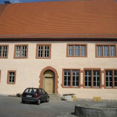 """Alte Schule"" Blankenau"
