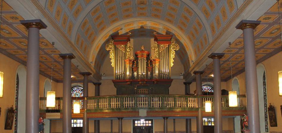 Kath. Kirche Ulmbach