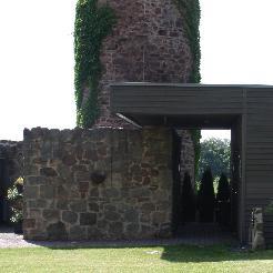WC- Anlagen, Rhönclub Eichenzell