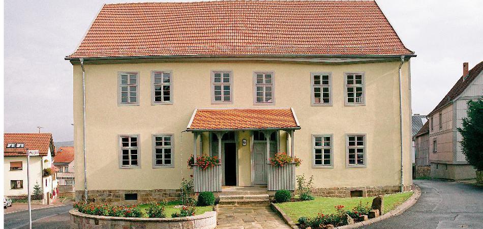 Synagoge Heubach